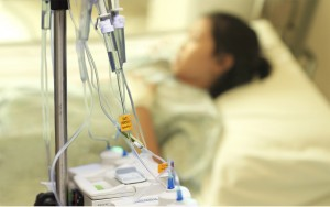 odszkodowania za pobyt w szpitalu